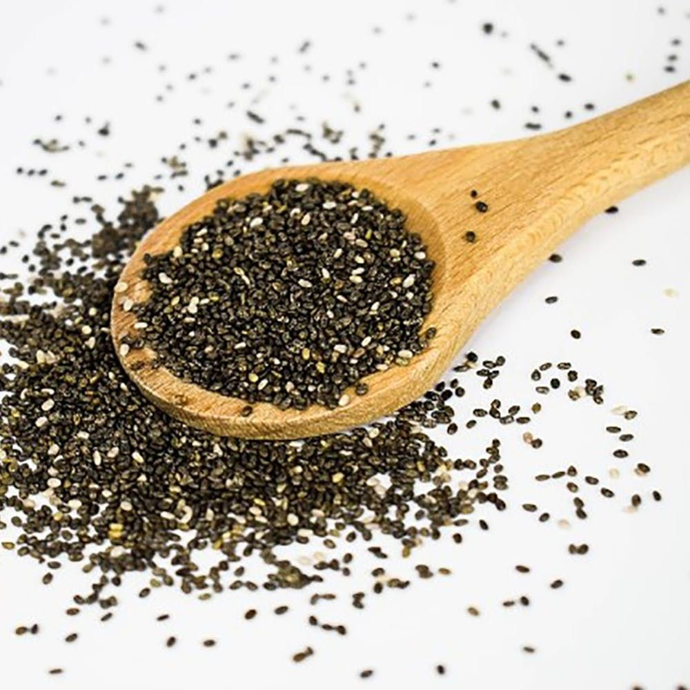 How to Use Chia, Flax, and Hemp the *Right* Way