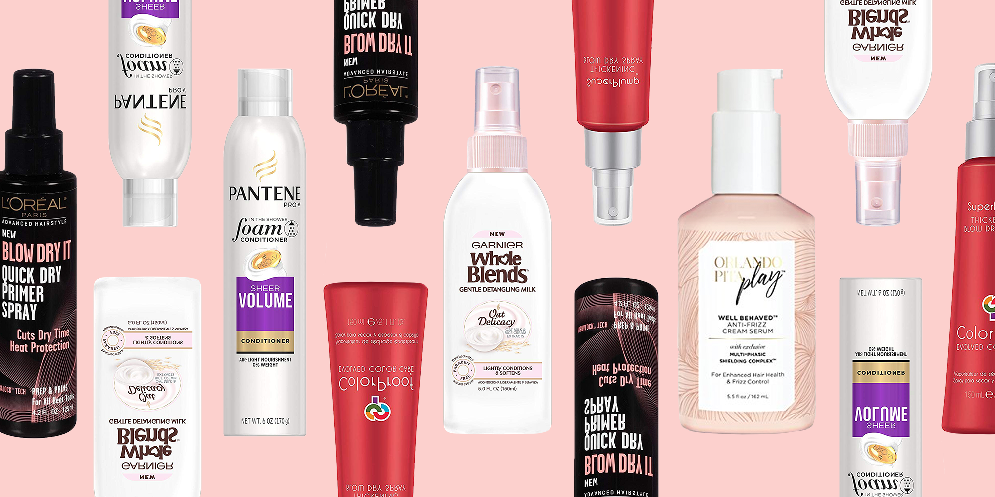 Best Healthy Hair Products Deals You Can Not Miss in 2020