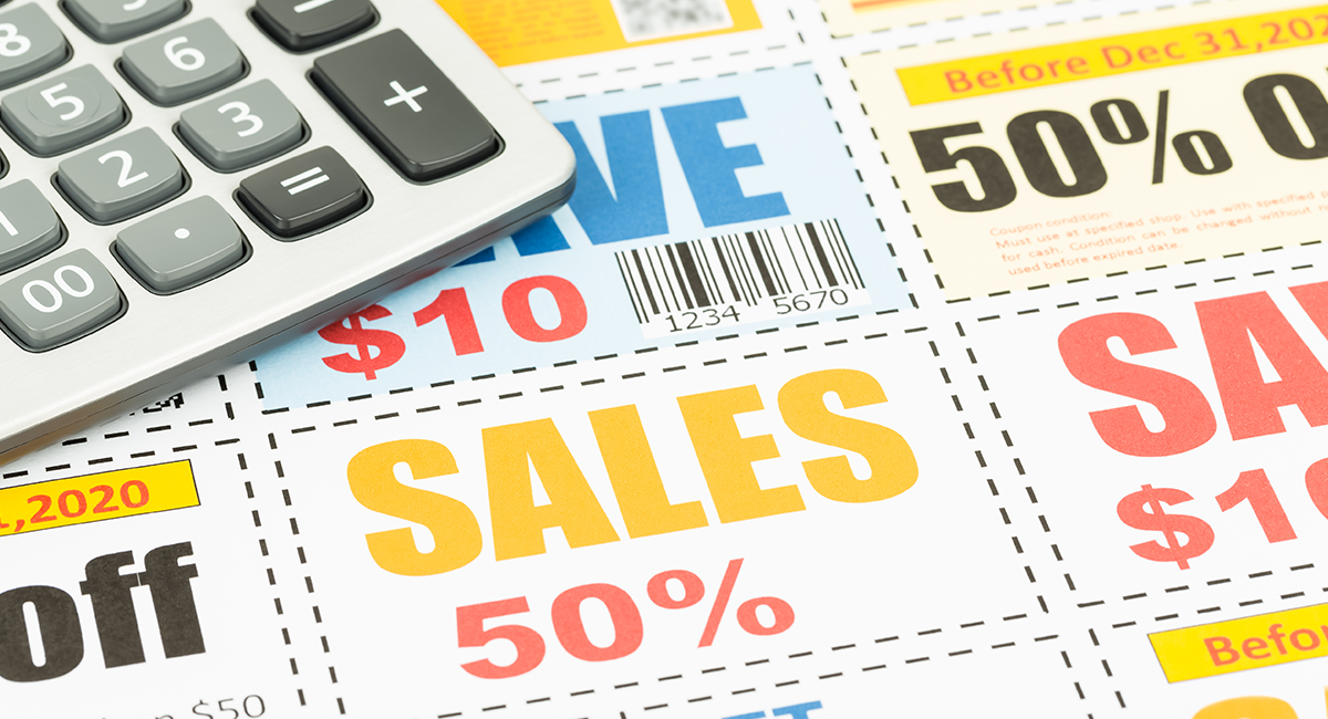 Most common couponing mistakes customers make