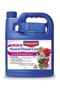 All-In-One Rose & Flower Care Concentrate 64 ounce bottle