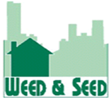 Weed and Seed logo